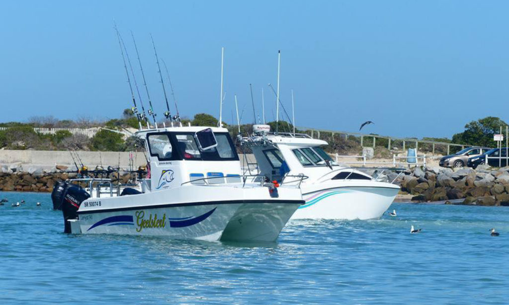 CarryCat 740 New Ski Boat For Sale by Nauti-Tech Suzuki