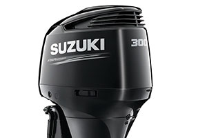 Powerful and Award-Wining Suzuki Outboard Motors by Nauti