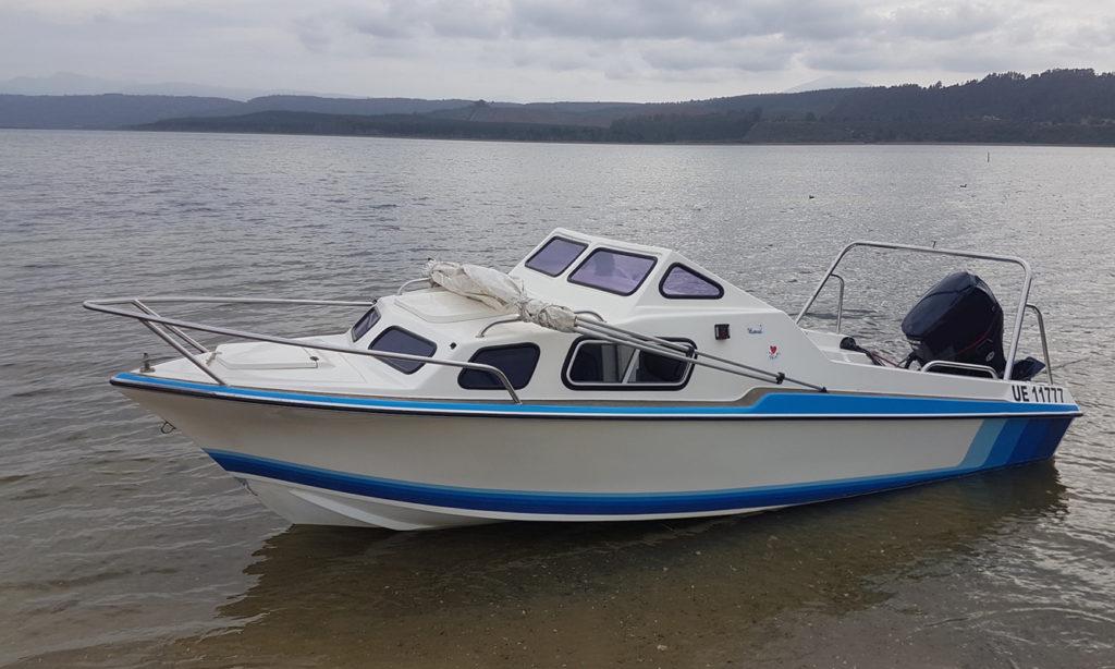 flamingo, 170, boat, for sale, new, cabin, cruiser, south africa, custom, built, ski boats, johannesburg, el shaddai, port elizabeth, weight, specs, price, gauteng, george, knysna, small, leisure, boating