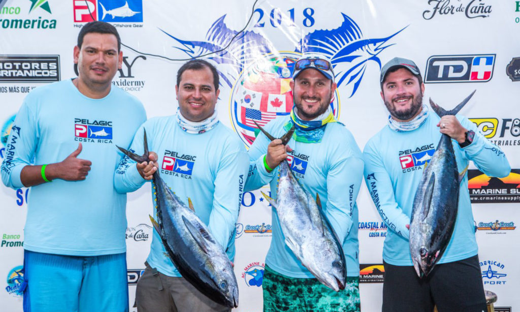ILTTA NOvember 2018 Fishing Competition by Nauti-Tech Suzuki
