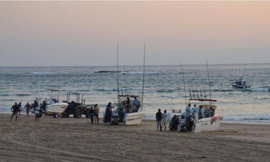 Letaba SkiBoat Club INterclub boat fishing competition Mozambique october 2018 by Nauti-Tech Suzuki