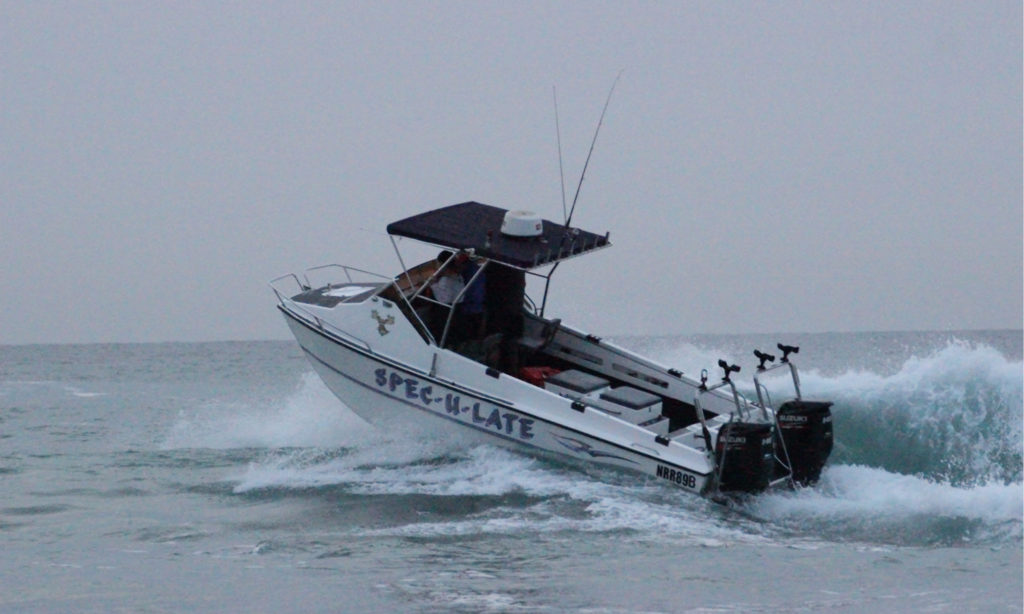 NDSAA Natal Interzonals Bottom Fishing Competition Warnadoone Warner Beach Amanzimtoti KZN by Nauti-Tech Suzuki