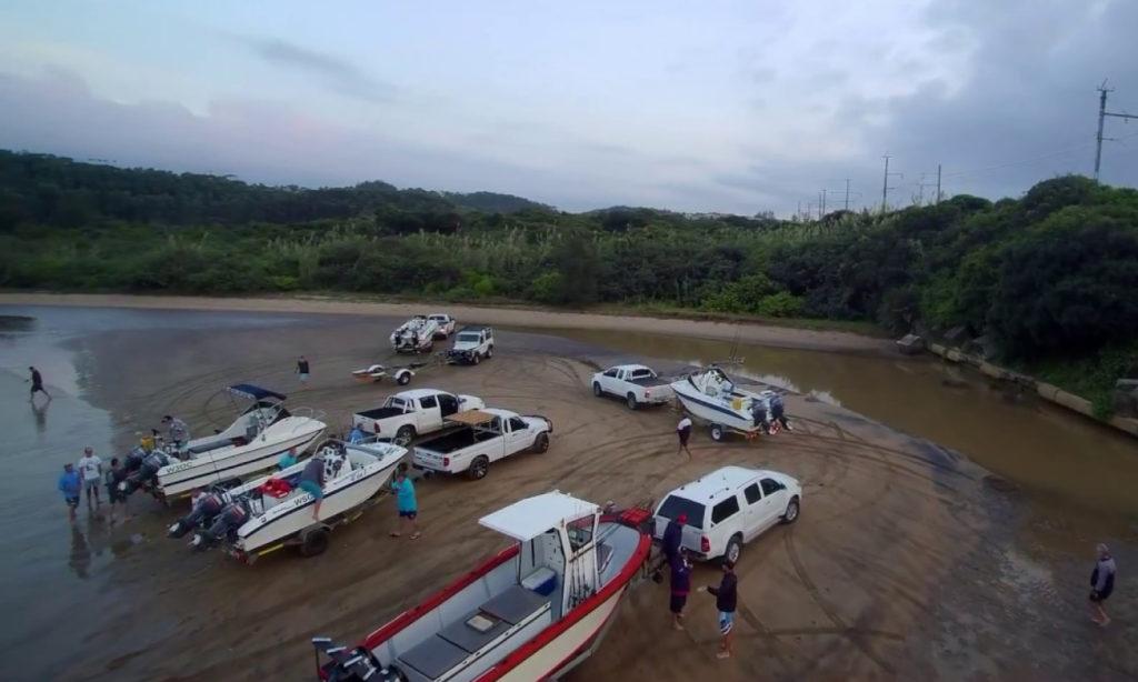 Umkomaas Fishing Competition, Umkomaas interclub 2019, by Nauti-Tech Suzuki