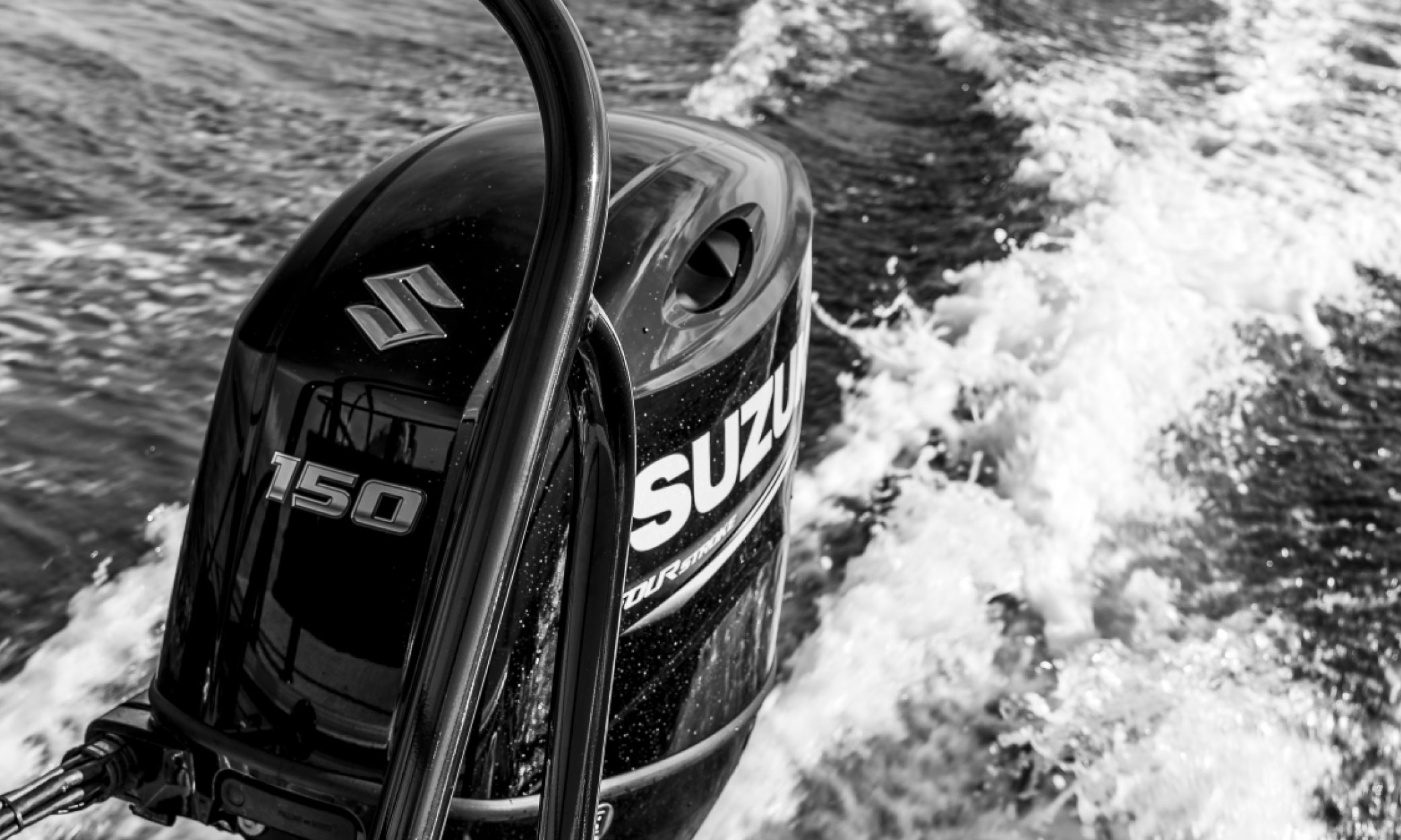 First Look: 3 Exciting New Suzuki Outboard Motors