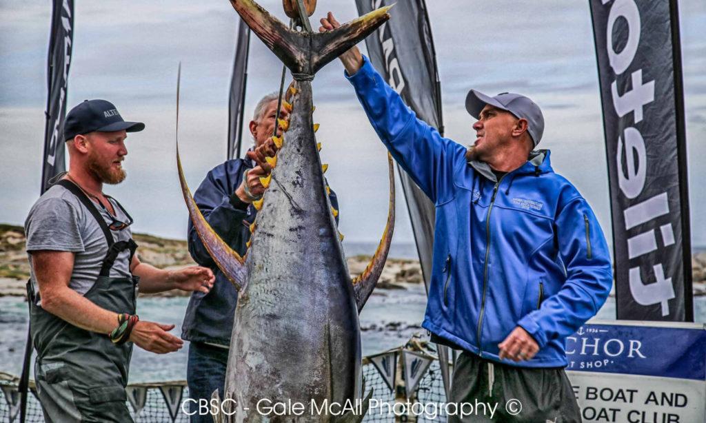 50th Rumbly bay Tuna Invitational Day 2 Report Fishing and Boats by Nauti-Tech Suzuki