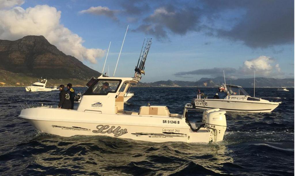 50th Rumbly bay Tuna Invitational Day 1 Report Fishing and Boats by Nauti-Tech Suzuki