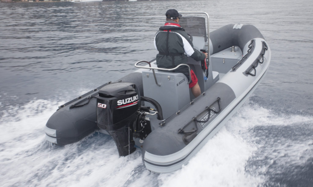 Best Outboard Motors in the World: NMMA Award Winning Suzuki DF50 Outboard Motors by Nauti-Tech Suzuki