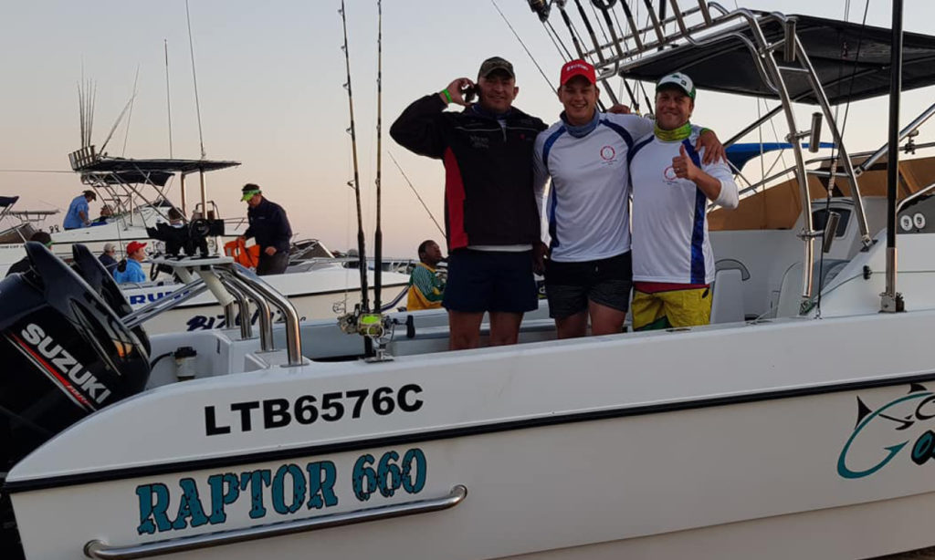 Fishing Competitions June St Lucia Snoek Derby by Nauti-Tech Suzuki