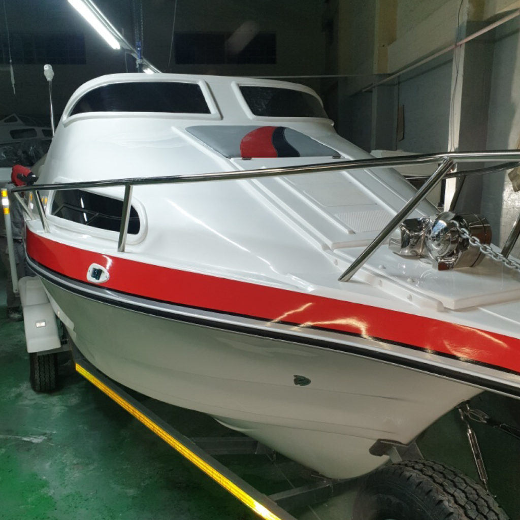 dream, catcher, new, boat, flamingo, 180, cabin cruiser, custom, built, 5 metre, cabin, fishing, dr, pillay