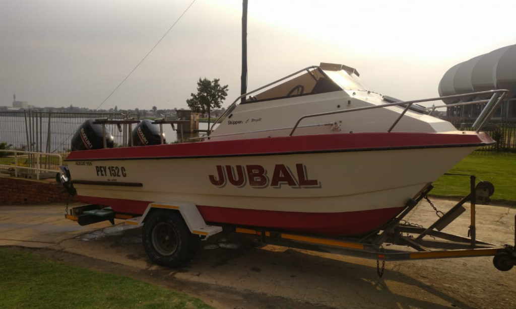 jubal, boat, repower, ace cat, 555, new, suzuki, DF100, 100hp, outboard, motors, hydraulic steering, charles, wright