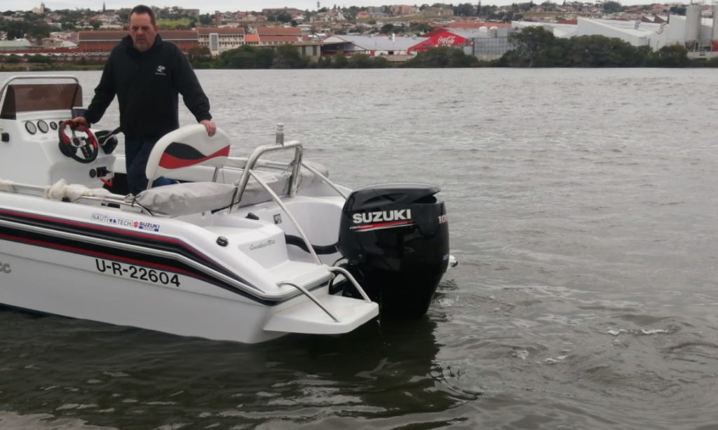 used, 2nd, hand, second, sea, countess, 17, 170, cc, for sale, boat, south africa, sa, specs, price, dealer, approved, new, repower, suzuki, df100, 100hp