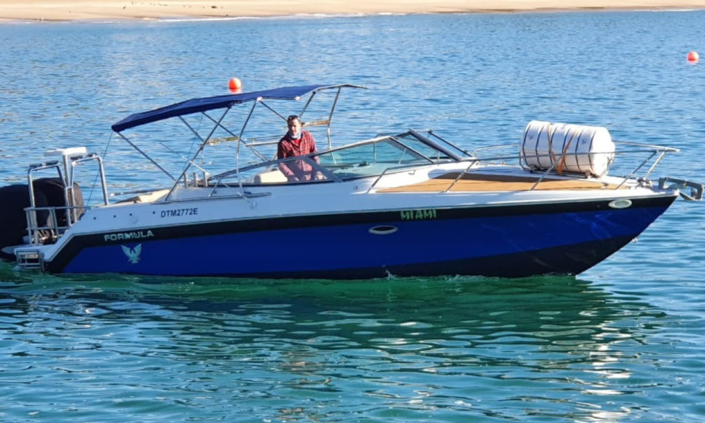 formula, 280, ss, sun sport, for sale, used, second, hand, boat, specs, port elizabeth, south, africa, mercury, verados, supercharged, price, quote, buy, enquire, contact, view