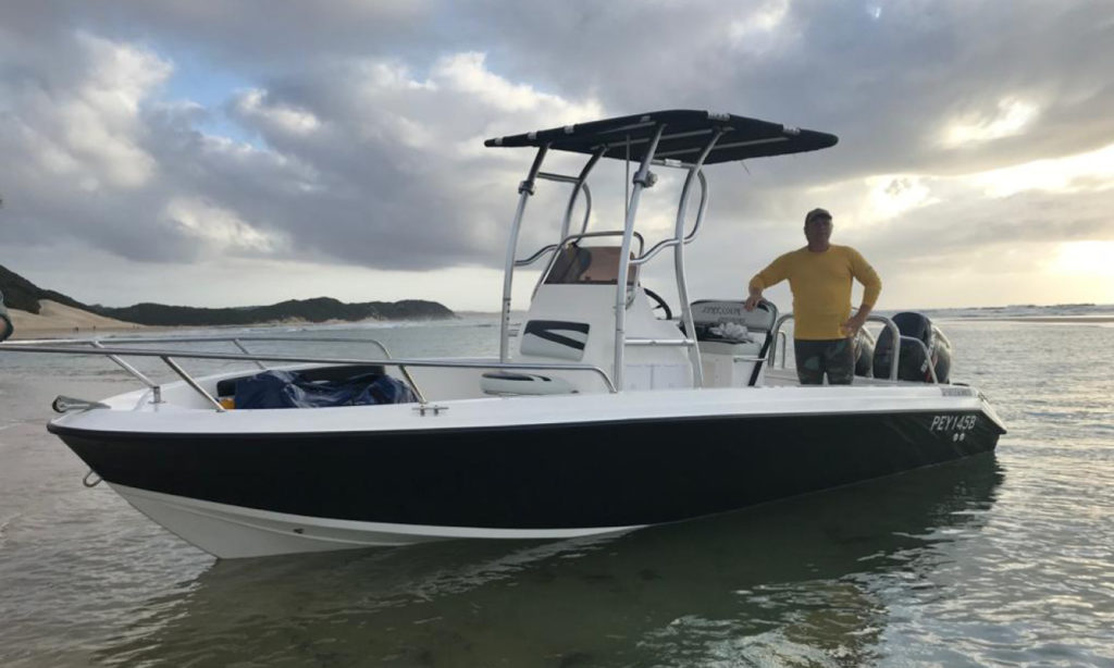 xpression, expression, 600, boat, for, sale, second, hand, used, second-hand, specs, price, south africa, port elizabeth, trailer, with, motors, contact