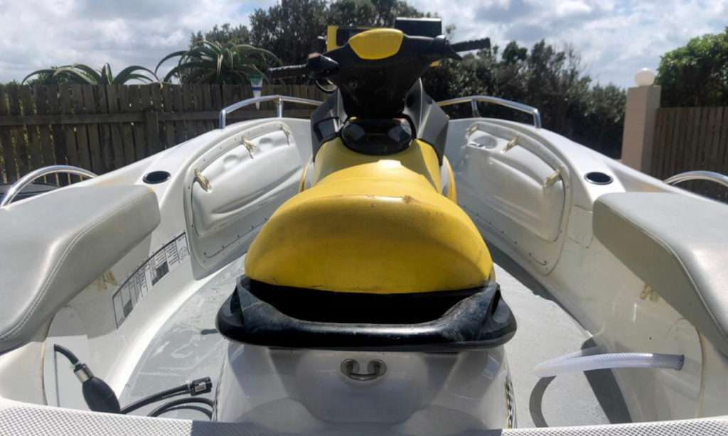 indigo, 430, jet, hybrid, seadoo, 130, for sale, 2nd, hand, second, buy, purchase, price, specs, contact
