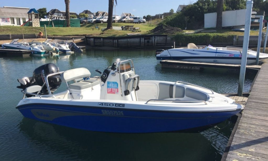 new, indigo, 450, boat, for sale, used, second hand, 2nd hand, withou, motors, outboard, steering, fit, as is