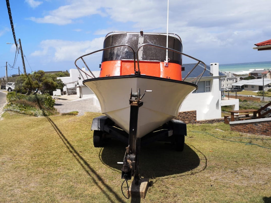 mono, hull, boat, for sale, used, second, hand, 2nd, suzuki, outboards, speed, boat, 5 metre, 19ft
